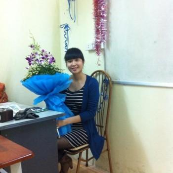 Cô Nguyễn Thoan