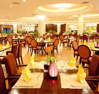 nhà hàng_khách sạn_từ vựng tiếng trung