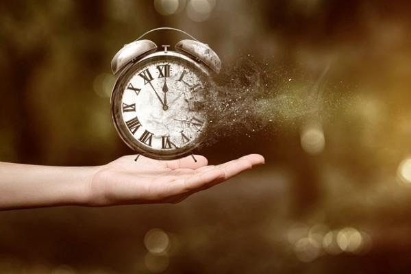 từ vựng chủ đề thời gian